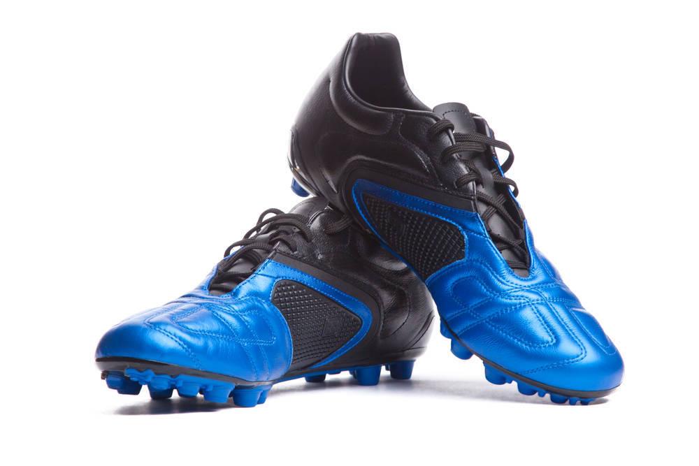 ¿Sabes cómo elegir botas de fútbol?