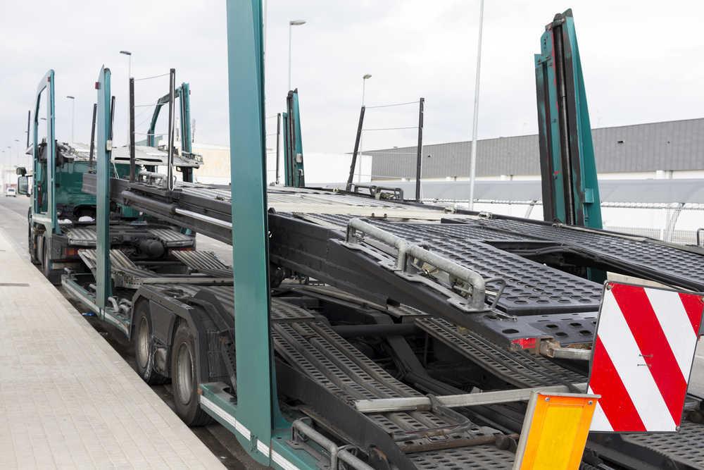 La elección de un buen vehículo de importación