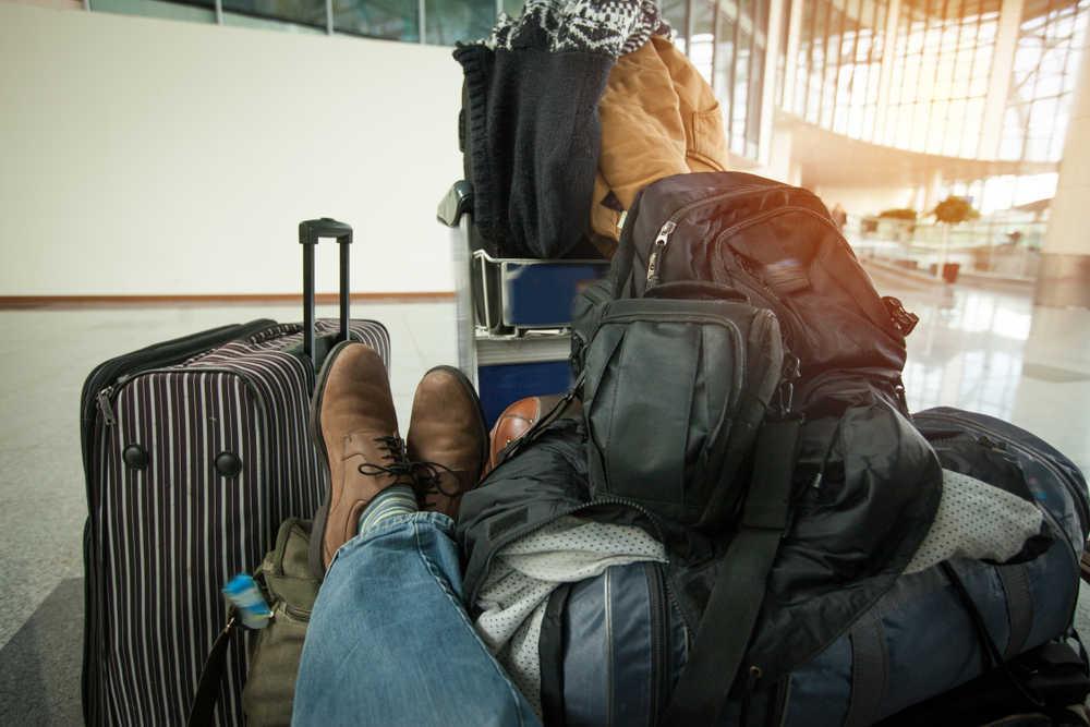 ¿Tan complicado es viajar?