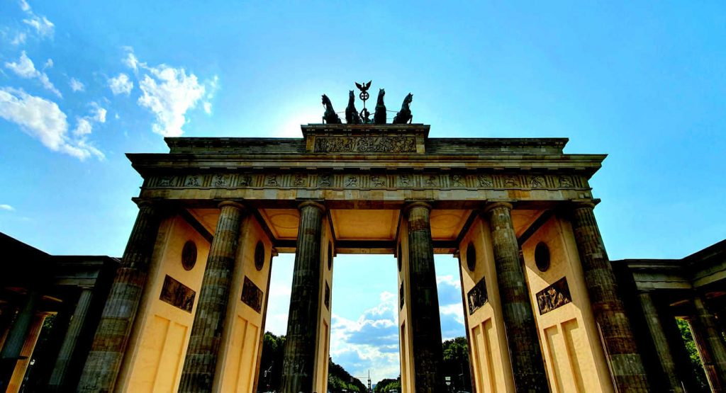 Encontrar trabajo en Alemania sin dominar el idioma, ¿es posible?