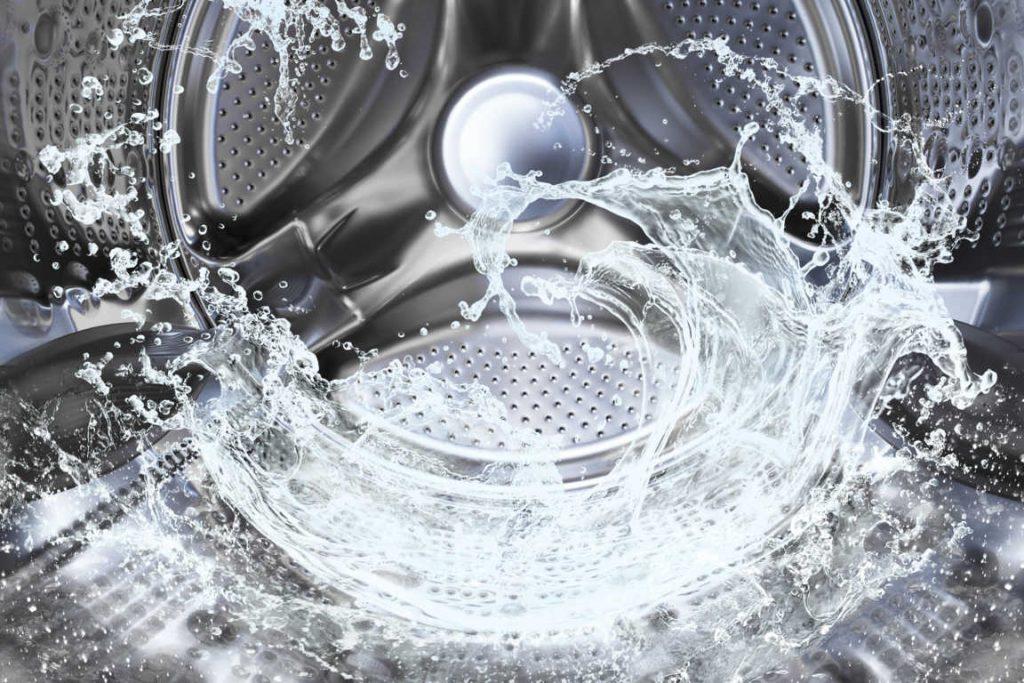 Lavandería para 'dummies': Cómo elegir la mejor maquinaría para su empresa