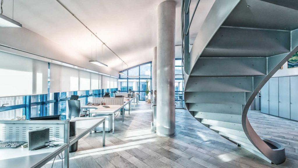 Las instalaciones son clave a para garantizar la buena imagen de nuestro negocio