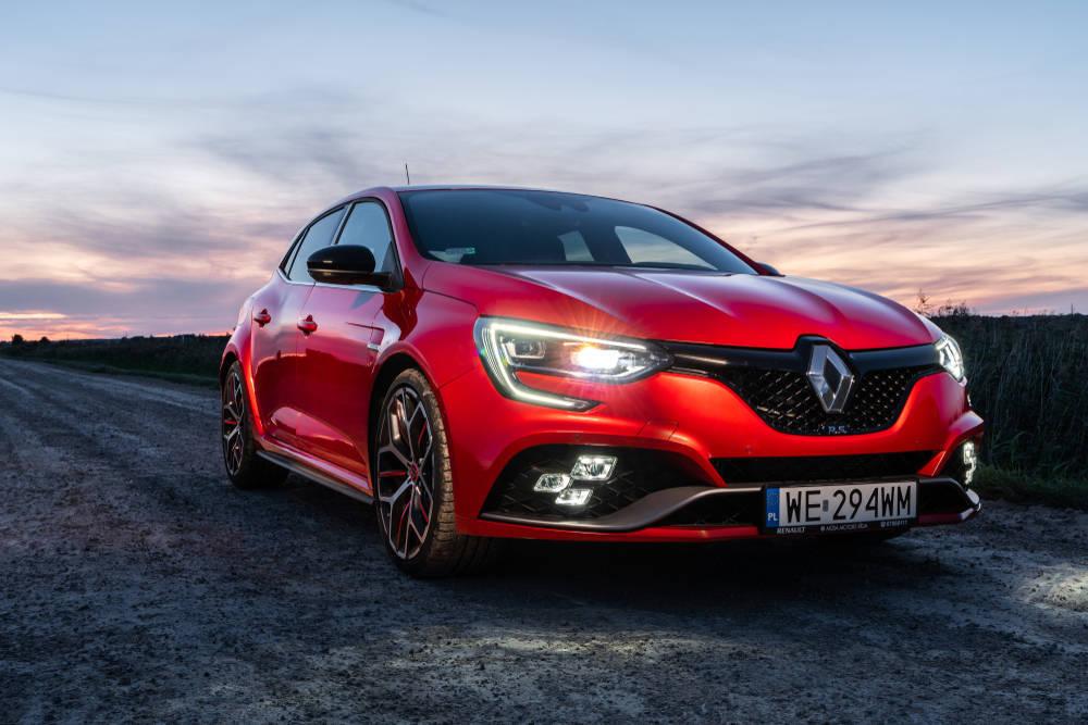 10 razones para comprar un colche Renault este 2020