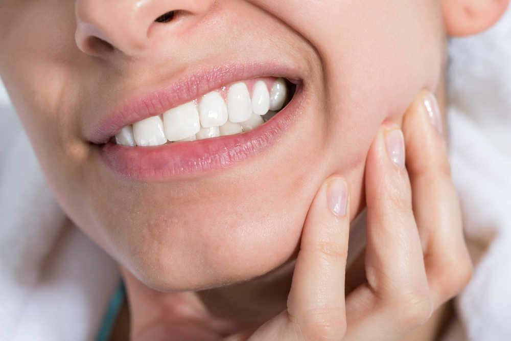 ¿Qué es el trismo dental?