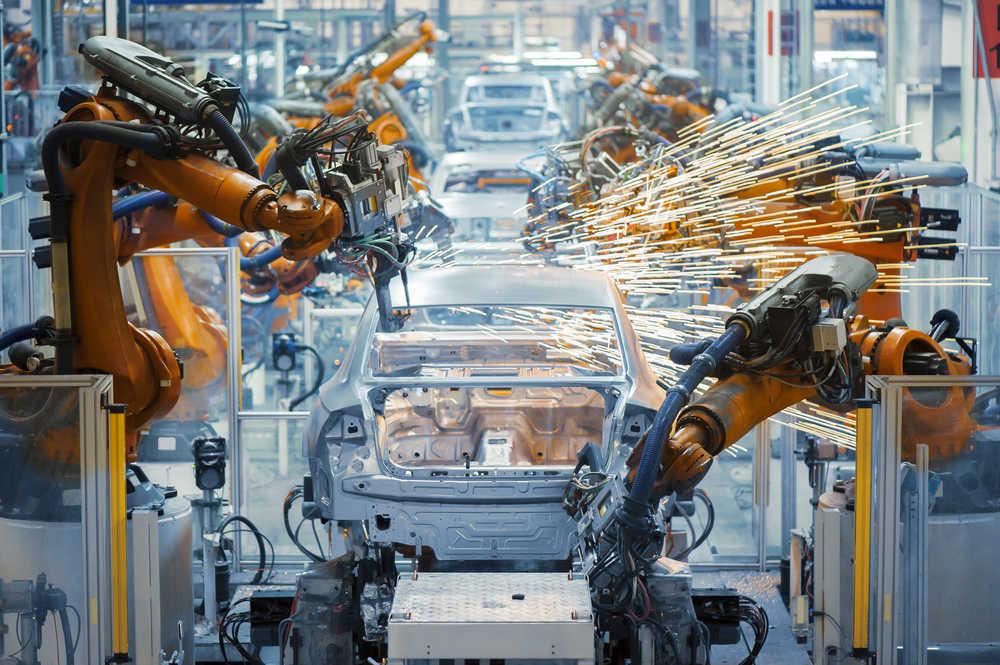 La última tecnología ayuda a las empresas a seguir creciendo