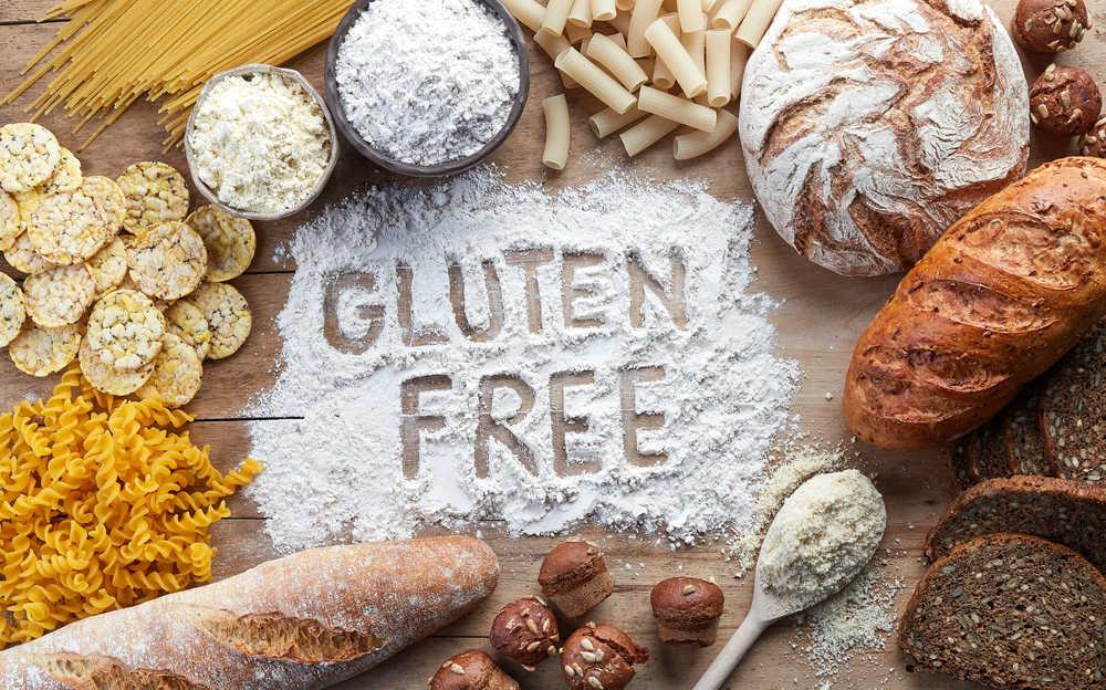 ¿Intolerancia al gluten?