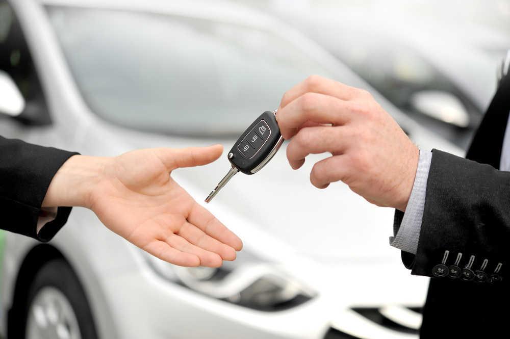 Consejos para alquilar un coche con éxito
