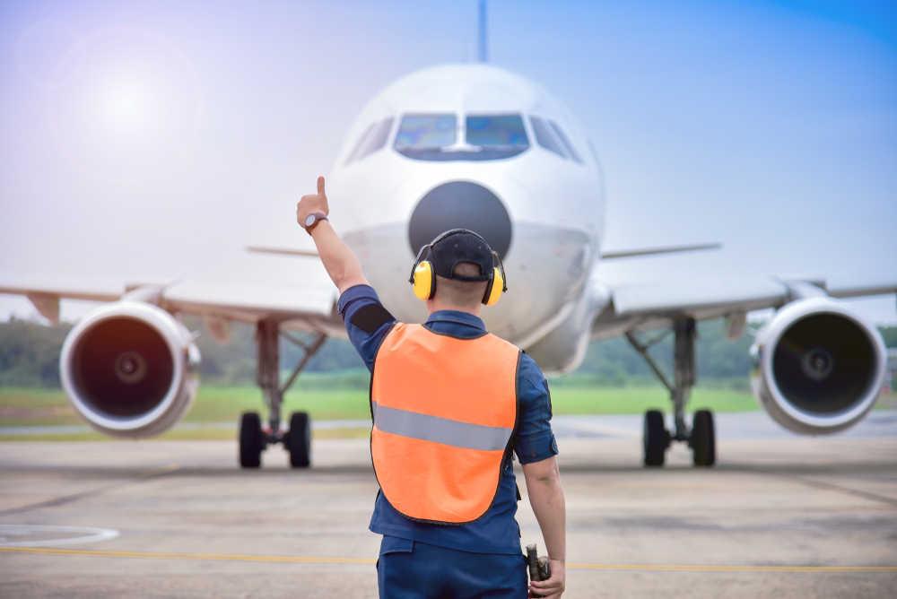 Seguridad Aeroportuaria, una profesión con garantías